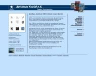Bild Webseite  Sulzemoos