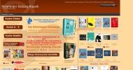 Bild Webseite New Media Verlag Nürnberg