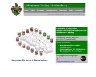 Bild Goldammer-Verlag GmbH & Co. KG
