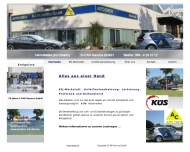 Website S.-Car Service