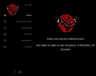 Bild Deja vu Diskotheken GmbH