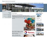 Bild Webseite Auto-Rapp Karlsfeld