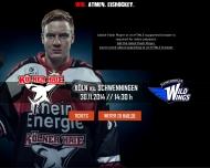 Bild SHC Sport Holding Cologne GmbH