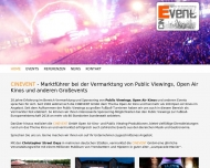 Bild Cinevent GmbH