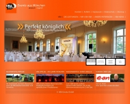 Website VBA Events