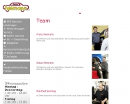 Website Auto Heimann