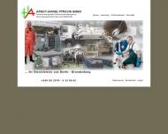 Bild Arndt-Umweltpraxis Dienstleistungsges. für die Entsorgungswirtschaft mbH