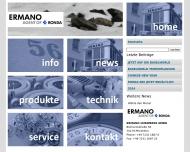 Bild Ermano Uhrwerke GmbH