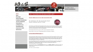 Bild Webseite  Kaufbeuren