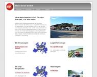 Bild Webseite Pleier Autohaus Eisenberg