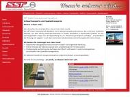 Bild SST GmbH Geschäftsstelle Internationale Spedition