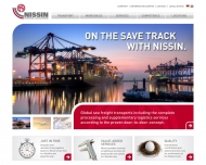 Bild NISSIN TRANSPORT GmbH