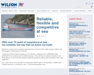 Bild Wilson NRL Transport GmbH