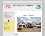 Bild Autohaus Wolfgang Stittrich
