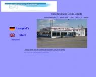 Bild Autohaus Glöde GmbH