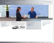 Bild Webseite  Langenau