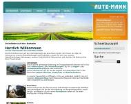 Bild Webseite  Asch