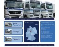 Bild Kerber Transporte GmbH
