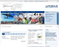 Bild Rhenus Logistics Rhenus AG & Co. KG