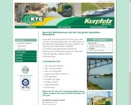 Bild Kurpfalz-Transportgesellschaft mit beschränkter Haftung