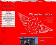 WIMMER MASCHINENTRANSPORTE Schwertransporte Spezialtransporte Betriebsverlagerungen Industrieanlagen...