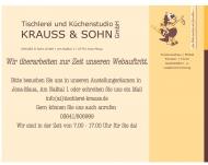 Bild Webseite  Saalburg-Ebersdorf