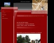 Bild Webseite  Schönheide