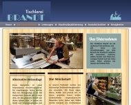 Bild Tischlerei Brandt GmbH