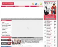 Bild Webseite  Greding