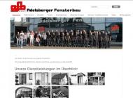 Bild Webseite  Stadtoldendorf