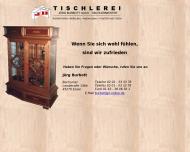 Bild Tischlerei Jörg Burbott GmbH