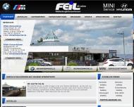 Bild Autohaus Feil GmbH