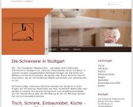Bild Berger & Partner, Schreinerei und Innenausbaugesellschaft mit beschränkter Haftung