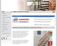 Bild Aunkofer Holztreppen GmbH