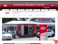 Bild Autohaus Baudisch GmbH