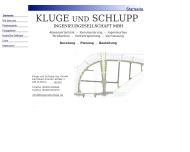 Bild Kluge und Schlupp Ingenieurgesellschaft mbH