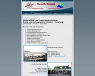 Bild Krause N. u. R. GmbH Teppichreinigung