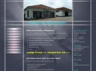 Bild Webseite Maler- und Teppichhaus Golüke UG Höxter
