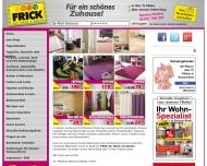 Bild Frick für Wand und Boden - Goldkuhle Fachmärkte GmbH