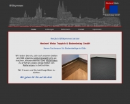 Bild Webs Teppich- und Bodenbelag GmbH, Herbert