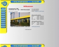 Bild Badminton- und Tenniscenter