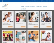 Bild Vitalo Fitness- u. Sportcenter GmbH