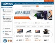 Bild cyberport solutions GmbH Internet-Medien