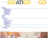 Website ATIGO