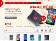 Bild Vodafone - Alexanderplatz Sven Gasel /Partneragentur