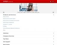 Bild Tenovis GmbH & Co. KG