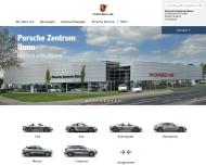 Bild Porsche Zentrum Bonn Fleischhauer PZ GmbH