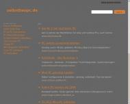 Website CAS Computer Advanced Systems Ges. für Telekommunikations- Systeme