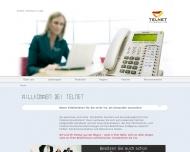 Bild TelNet Telekommunikation & Netzservice GmbH
