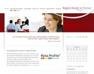 Bild Regina Höck & Partner GmbH